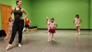 Juju dance ballet