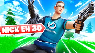 **OFFICIAL** Nick Eh 30 Joins Luminosity Gaming!! | Behind the Scenes with Nick Eh 30