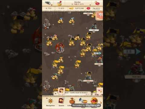 Empire four kingdoms - Dragon attack (how to attack Dragon)