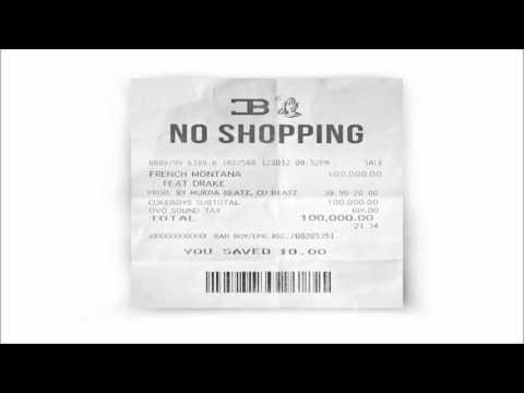 French Montana   No Shopping ft  Drake...
