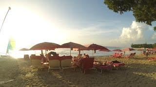 Sunset in Barbados | GoPro Timelapse HD Thumbnail