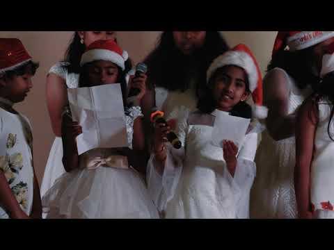 BKFA CHRISTMAS AND