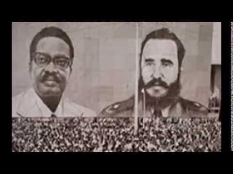 mpla em defesa de Angola, guerra de guerrilhas.