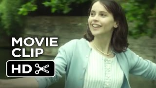 The Theory of Everything Movie CLIP - Keep Winding (2014) - Eddie Redmayne Movie HD
