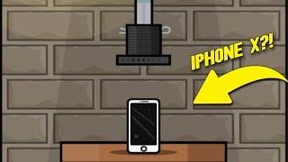ZNISZCZYŁEM IPHONE X!?