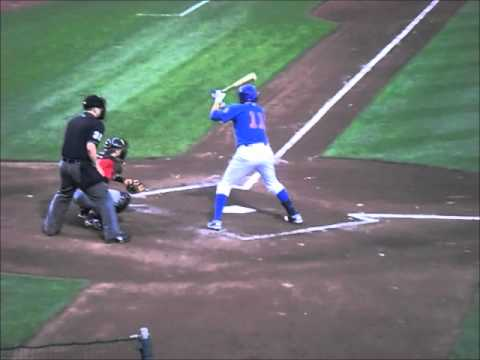 Ryan Flaherty, Chicago Cubs Prospect