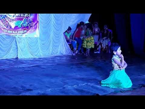 Puthari Vilayum Padath dance by Sriya