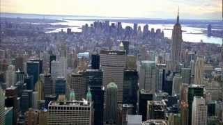 20110525 New York Green Screen Demo