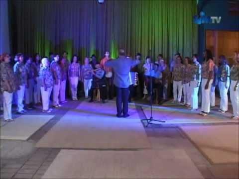 O Canto da Lira - Coral Cantabile - 01-12-2012