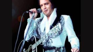 """Elvis Presley  Sings """"A Thing Called Love"""" (1972)"""