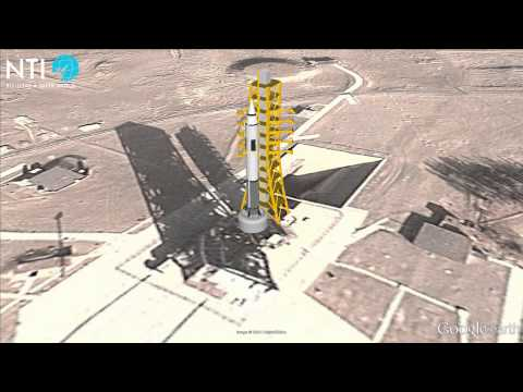 Jiuquan Space Launch Center (Shuangchengzi Missile Test Center) - China