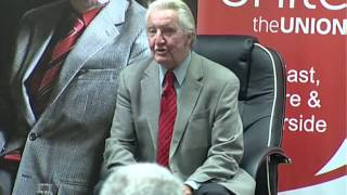Exerpt from An Audience With Dennis Skinner - Ranker Anecdote