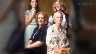 "Fun Facts About ""Fried Green Tomatoes"""