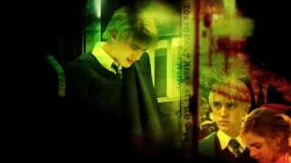 Draco & Hermione Behind Closed Doors (Part One)
