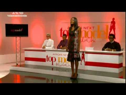 Africa's Next Top Model S01E08