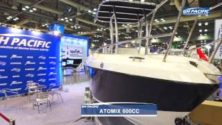 ATOMIX BOATS (GH PACIFIC)
