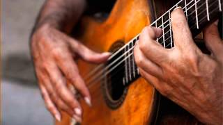 flamenco music gipsy guitarras part 1