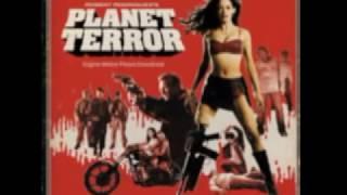 Robert Rodriguez - Planet Terror Theme (Grindhouse: Planet Terror)