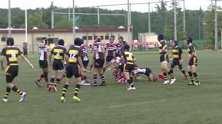 20150705.横浜RS vs 柏ヶ谷中学校