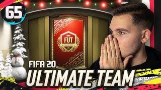 NAGRODY ZA ELITĘ! - FIFA 20 Ultimate Team [#65]
