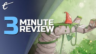 Hoa | Review in 3 Minutes (Video Game Video Review)