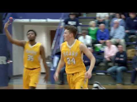 Evansville Central At Evansville Reitz | Boys Basketball | 1-31-20 | STATE CHAMPS! IN