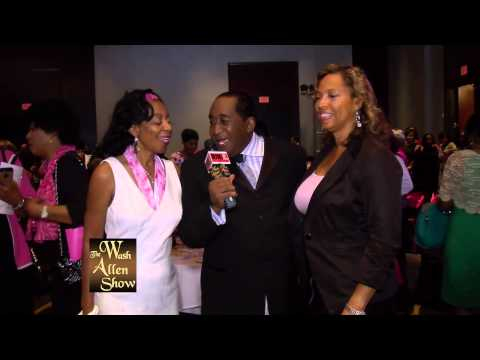 The Wash Allen Show-Sisters Network 20th Anniversary Luncheon & Fashion Show
