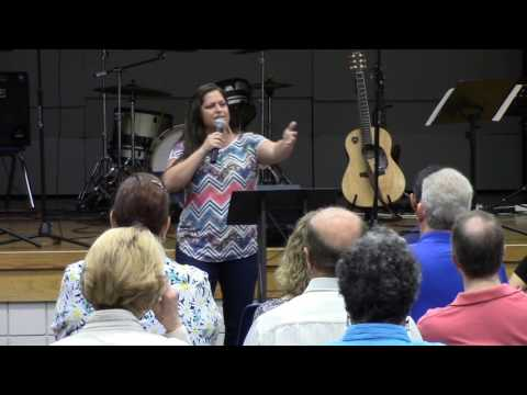 "Pastor Kristy Turner 2/26/17 ""Partnership Not Membership"""