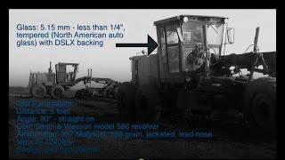 NIJ Level 2 Military construction equipment design for Iraq Reconstruction