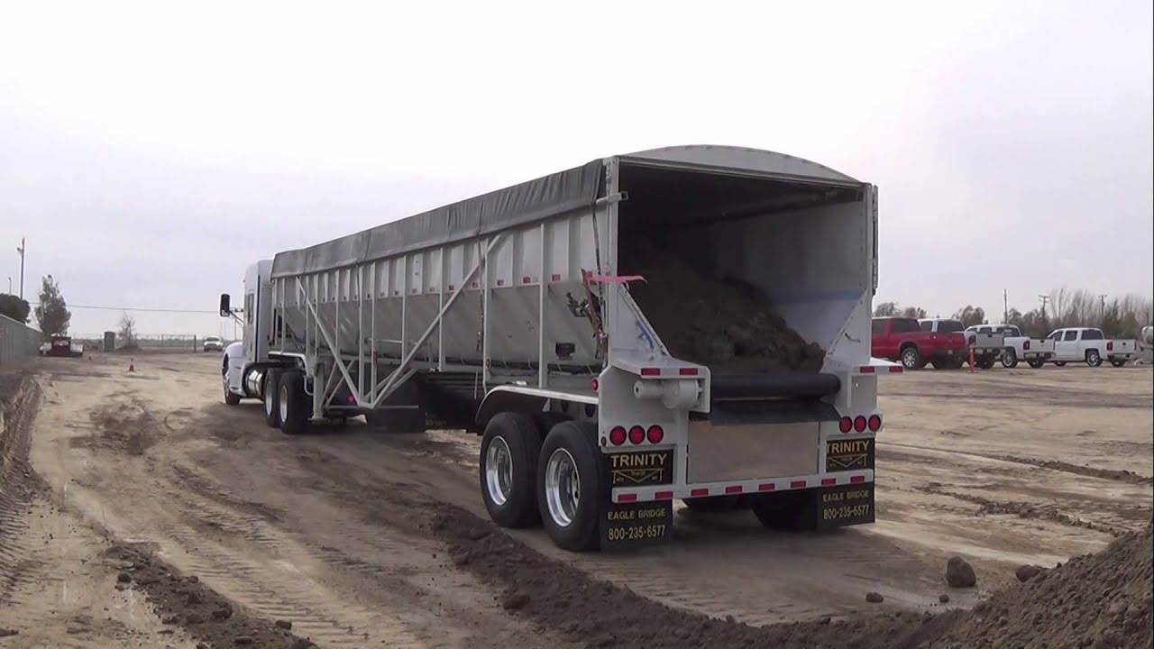 Dump Trailer Used Dump Trailer Dump Trailer For Sale as well Products Tractors Rk24 Series Rk Tractors likewise Kk 1 5 Dt Xb Dump Trailer besides Truck Transfer Trailers furthermore Deck Over Dump Trailer. on end dump trailers