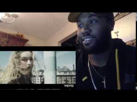 Lost Kings   First Love Official Video ft  Sabrina Carpenter- REACTION