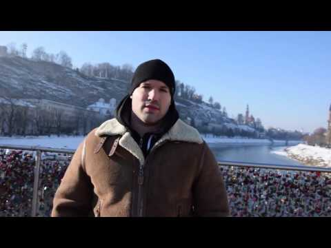 Golo - Salzburg (Official HD Video)