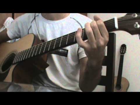 Breaking Benjamin - Give me a sign Acoustic Cover - YouTube