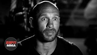 Donald Cerrone describes pre-fight battle with nerves   UFC 246 Pre-Show   ESPN MMA