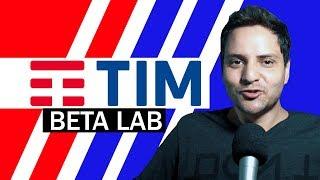 COMPROVADO: todo mundo tá virando TIM Beta Lab fácil