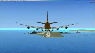 fsx The Journey to Maldives