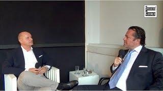Auto - Aggression - Amerika / Kolja Spöri (Formel 1) im Gespräch mit Ralf Flierl (Smart Investor)