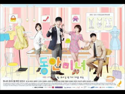 Babyfaced Beauty OST Snowman in May by Jang Nara (Male Version)