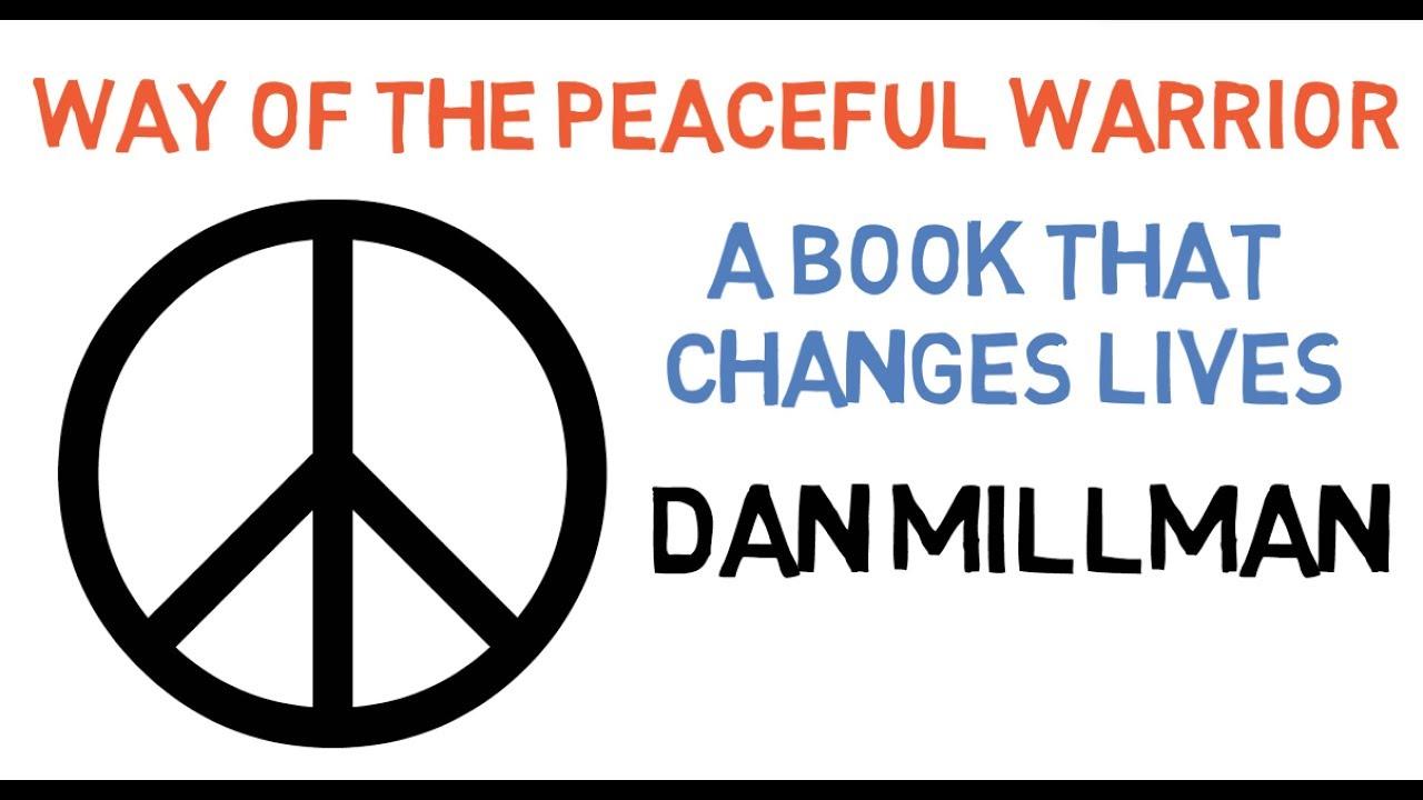 Way of the peaceful warrior book summary
