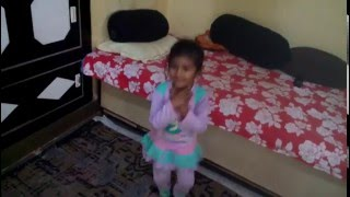 dance by kamakshi on Aayi Shubh Ghadi