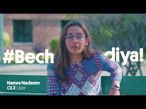 olx-#bechdiya---camera