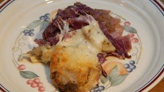 Socca Italian Meat Casserole