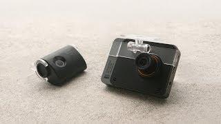 CCTV Kit для видеорегистратора AW1 от Cowon