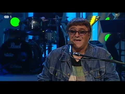 """José Cid – """"Se Chico Buarque me cantasse um fado""""   Cá por Casa   RTP"""