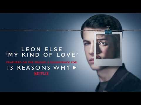 Leon Else – My Kind Of Love