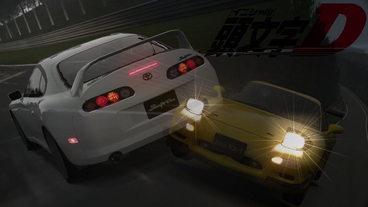 GT6D vsFD3SvsJZA80  YouTube