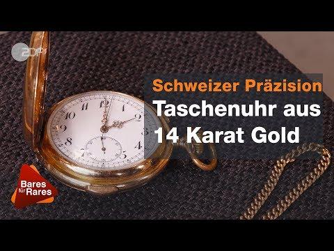 Heute Kein Wortspiel - Prakti Im Uhrlaub - Bares Für Rares Vom 10.04.2019 | ZDF