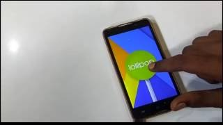 tutorial how to flash any rom on micromax nitro a311 a310
