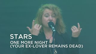 Stars | One More Night (Your Ex Lover Remains Dead) I CBC Music Festival