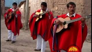 Los Bohemios Del Cusco Wasimasillay (huayno)